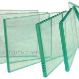 15mmの明確なガラス、構築のための余分/Ultraの明確なフロートガラス
