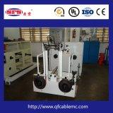Cable de fibra óptica Sz-Type Extrusder máquina de extrusión de alambre y cable para