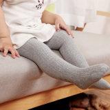 De Katoenen van de Kinderen van de Jonge geitjes van de baby Legging van de Kabel (TA609)