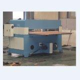 Hydraulique mourir la machine de découpage non-tissée de tissu de presse