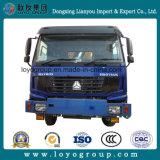 La meilleure qualité Sinotruk HOWO camion-grue de 5 tonnes pour la vente