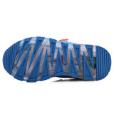 Sapatas luminosas do diodo emissor de luz das luzes de piscamento das sapatas das sapatilhas de Bluetooth