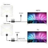 Antenna ultra sottile dell'interno di frequenza ultraelevata TV di VHF dell'antenna di DVB-T (antenna di televisione)