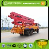 38m Dongfeng Chassis-Betonpumpe-LKW
