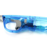 Progettare l'accenditore per il cliente esterno del BBQ della fiamma di colore di FL-8002t Transparnt