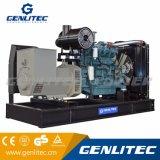 De reserve Op zwaar werk berekende Generator van Doosan van het Gebruik 320kw van de Macht 400kVA Industriële