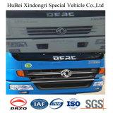 Camion de balayeuse de route de Dongfeng 4400