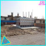 China-Fabrik-Zubehör-Edelstahl-Wasser-Druckbehälter