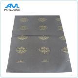 Logotipo Customizd envolviendo el papel impreso papel de seda papel tisú mayorista