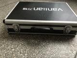 Прочный и чувствительный Toolbox мешка чемодана алюминиевого сплава