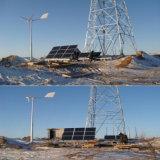10kw het zonneSysteem van de Macht van de Wind Hybride met Volledige Delen