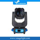 Luz Xlighting 260W Sharpy Cabeçote Móvel do feixe de luz com a dupla Prisma para Night Club