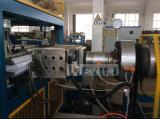 Baja densidad de 28kg por Cbm XPS máquina de extrusión de la junta de espuma