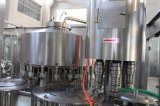 Minerales automático de llenado de la máquina de embotellamiento de agua potable de la línea de producción