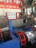 Máquina de soldadura automática cheia da circunferência para o cilindro do LPG