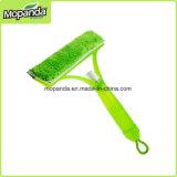 Многофункциональное средство для мытья окон с помощью переключателя воды для очистки стекла