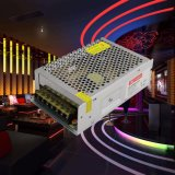 la fuente de alimentación más pequeña de la talla LED de 16A 12V con precio de fábrica