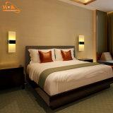 3W中国の普及した現代デザインアクリルランプLEDの壁の屋内ライト