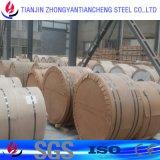 5052 5083 Mill fini d'agent de conservation de la bobine d'aluminium en aluminium en rouleaux