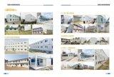 組立て式に作られる低価格の平らなパッキングかPrefabcontainerの家