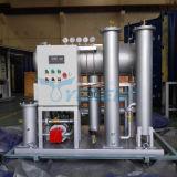 Usine en ligne de purification de pétrole de déshydratation efficace élevée