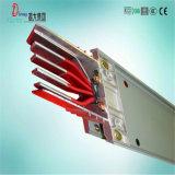 Elektrisches kompaktes Al isolierte Busway, das in China hergestellt wurde