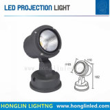 Novo Design 10W Projector LED Light /Em Destaque