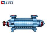 Pompa di innesco ad alta pressione a più stadi orizzontale di acqua d'alimentazione della caldaia per la centrale elettrica
