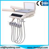 [شير-] قابل للبرمجة كهربائيّة أسنانيّة (مترف)