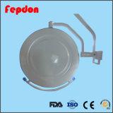 병원 (ZF500LED)를 위한 LED 천장에 의하여 거치되는 Shadowless 외과 램프