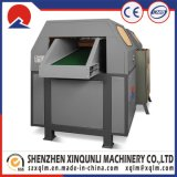 CNC van de bank de Scherpe Machine van de Spons van het Schuim met Drie Messen