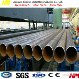 Kohlenstoffstahl-Rohr API-5L Gr. B A106 /A53 gewundenes
