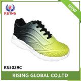 最も売れ行きの良い変更カラー連続した履物のスポーツの靴