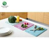 熱い販売の台所適用範囲が広いシリコーンのまな板