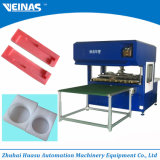 Máquina de estaca quente automática da espuma de EPE/máquina de processamento