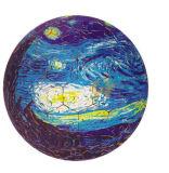 Jouets modèles de nécessaires de puzzle d'outil/globe d'enseignement de casse-tête du carton 3D