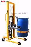 hydraulischer Trommel-Träger der Kapazitäts-450kg, Trommel-Zufuhr Da450