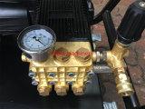 10kw 30L 150bar 가장 강한 장기 사용 기업 고압 세탁기