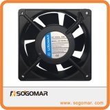Coolingのための120X120X38mm 4 Inch 220-240VAC Exhaust Ventilation Axial Fan