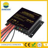 12V/24V intelligent de contrôleur de puissance solaire MPPT sans fil