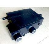 1621401401의 공기 압축기 부속 관 방열기 구리 간 냉각기