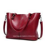 Form PU lederne Beutel-Handtasche der Dame-Tote, eleganter Entwerferhobo-Beutel, Frau Crossbody Schulter-Beutel-Handtasche