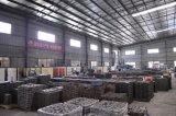China Fornecedor 250~300kg de capacidade da máquina da mola de piso Hidráulico