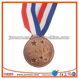 Evento desportivo personalizado Jarmoo Medalha vencedor