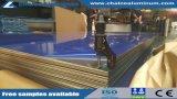 5454 O H111 H112 Feuille de la plaque en aluminium de qualité marine