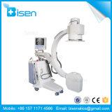 BS-112e высокой частоты и качества для мобильных ПК C-Arm Система рентгеновского аппарата с видео системы