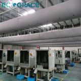 HVACシステム換気のエア・ホース防火効力のあるファブリック送風管