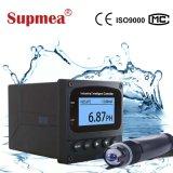 Tester del sensore dell'acqua pH per la misurazione liquida