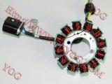 オートバイのFT125 Italika125z 250zのための自動予備品の磁石コイルエンジンの予備品の固定子Comp.
