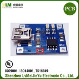 Professionelle bewegliche Aufladeeinheits-Entwurfs-Exemplar-Doppeltes USB-gedruckte Schaltkarte
